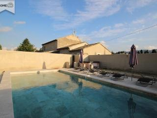 8 people House in Saint-Rémy-de-Provence - Saint-Remy-de-Provence vacation rentals