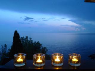 Italian Riviera - Beautiful sea views. - Nuxis vacation rentals