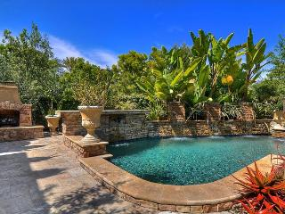 Luxury dream home with private pool and spa in Newport Coast - Newport Beach vacation rentals