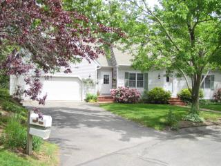 Tranquility on Cape Cod - Yarmouth Port vacation rentals