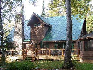 Grove Island Lodge on Lake Vermilion - Cook vacation rentals