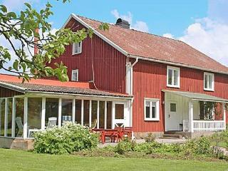 Big beautiful house on the Swedish countryside - Swedish Lakeland vacation rentals