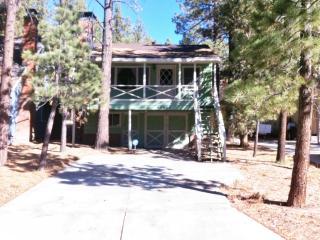 Green Pine Retreat - Big Bear Lake vacation rentals