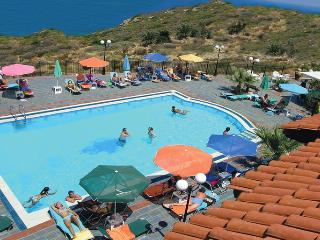 AGIA PELAGIA SEE VIEW  APARTMENT PENNYSTELLA No 1 - Agia Pelagia vacation rentals