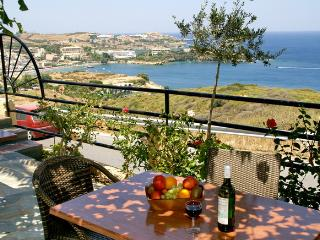 Agia Pelagia See View  Apartment Pennystella No 7 - Ligaria vacation rentals