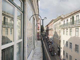 Chiado Apartments - Garrett 4B (1 BR with Balcony) - Lisbon vacation rentals