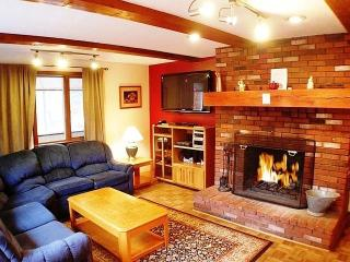 Spacious Mountain Home In Ideal Location - Glen vacation rentals
