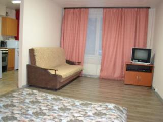 1Bedroom Rezident Hotel Vodny Konak - Moscow vacation rentals