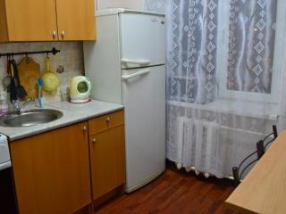 2bedroom Rezident Hotel Tushinskaya - Moscow vacation rentals
