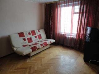 2 bedroom Rezident Hotel Kuzminki - Moscow vacation rentals