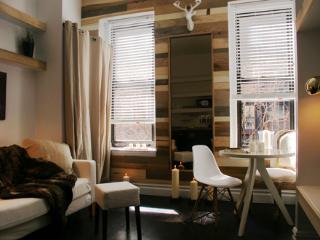 Chic, trendy  Boutique Suite - Greenwich Village - New York City vacation rentals