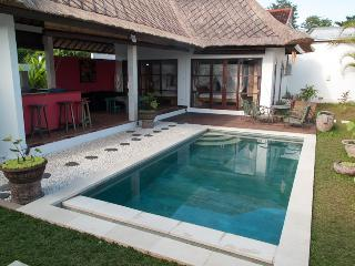 Villa Terima Kasih - Balanga perfect Retreat - Jimbaran vacation rentals