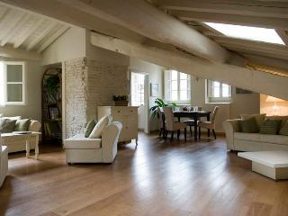 delightful mansard apartment Lucca - Lucca vacation rentals