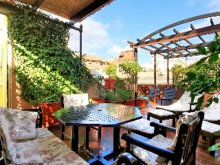 Spanish Steps Terrace Jacuzzi - Rome vacation rentals