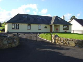 Cashel View  Centrally located countryside home, Open Fire etc. - Westport vacation rentals