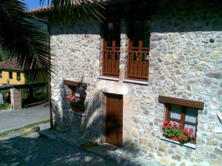 casa rural de alquiler íntegro - Perlleces vacation rentals