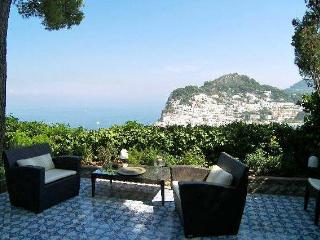 Seascape - Capri vacation rentals
