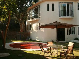 Beautiful New House with Pool - Cuernavaca vacation rentals