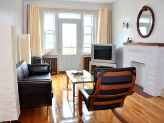 Spectacular 1-bedroom apartment in Cote-des-Neiges - Montreal vacation rentals