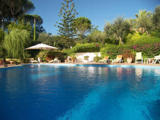 Honeymoon Villa - Capri vacation rentals