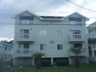 Cozy Beach Condo-Just steps from the beach! - Surfside Beach vacation rentals