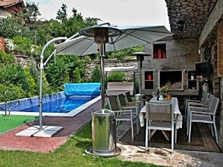 Villa Vuchev  is an elegant villa in Velingrad - Pazardzhik vacation rentals
