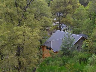 Log cabin-  Patagonia Argentina - Province of Neuquen vacation rentals
