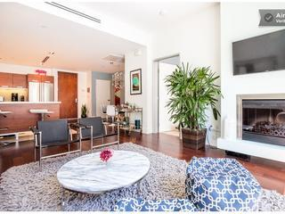 Heart of Hollywood Luxury Condo - Sleeps 6! - Marina del Rey vacation rentals