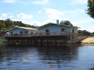 Pleasant Point River Retreat - Geneva vacation rentals