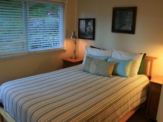 Sunnyside Guest Suite - Salt Spring Island - Gulf Islands vacation rentals