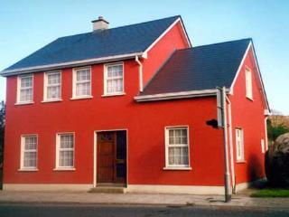 Barretts Townhouse - Foxford vacation rentals