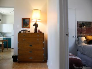 Sunny Urban Outpost in Logan Square - Glen Ellyn vacation rentals