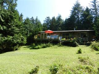 Saturna Gulf Islands Home Rental - Mayne Island vacation rentals