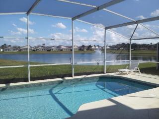 Julliard Paradise-Lake Front 5 Bd Near Disney - Davenport vacation rentals