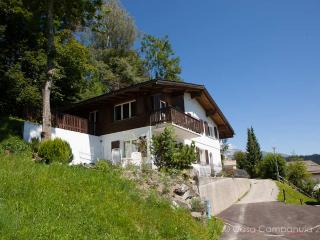 Casa Campanula - A dream in the Swiss mountains! - Swiss Alps vacation rentals