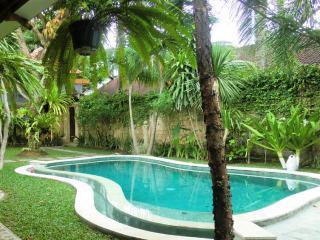 Taman Mini, Family Suite in Seminyak, Bali - Bali vacation rentals