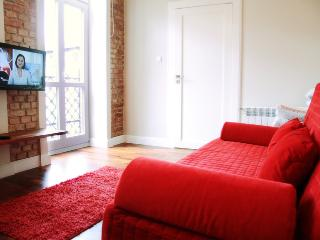 Apartment4you Kwiatowa 2 - Central Poland vacation rentals