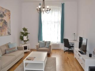Spectacular 1 Bedroom Apartment in Berlin Near Ku'Damm - Berlin vacation rentals