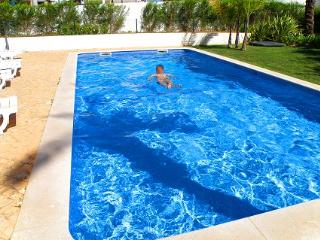2 bedroom apartment with swimming pool & garden - Portimão vacation rentals
