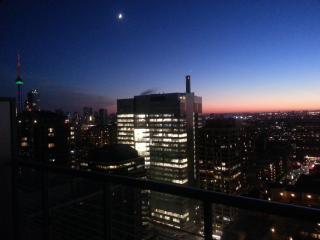 Amazing Luxury 2 Bed Condo @ College Park - Toronto vacation rentals