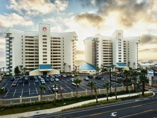 Sunbird - OCEAN FRONT MASTER BEDROOM 8th Floor - Panama City Beach vacation rentals