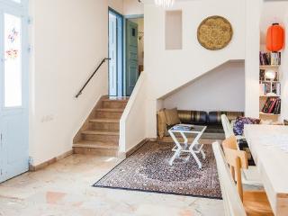 A dream vacation in Jerusalem Villa - Israel vacation rentals