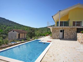Beautiful villa with pool near Split, Croatia - Vinisce vacation rentals