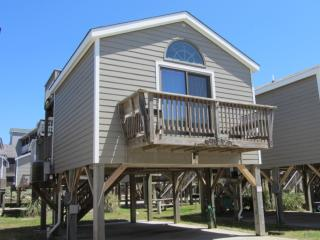 15 DON'T WORRY BE HAPPY 0015 - Hatteras vacation rentals