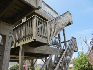 29 CABANA ANNA 0029 - Hatteras vacation rentals