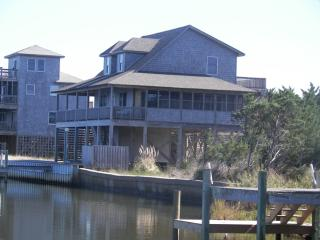 WINDSONG 117 - Frisco vacation rentals