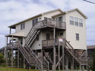 GLOR NA TONNAD 122 - Frisco vacation rentals