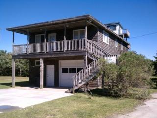 SHELL SEEKER 46 - Hatteras vacation rentals