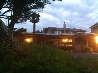 Pet-friendly two bedroom home with close beach access! - Cannon Beach vacation rentals