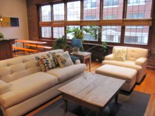 Downtown Artist Loft in Asheville. - Weaverville vacation rentals